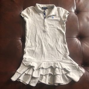 Ralph Lauren Tee Shirt Dress